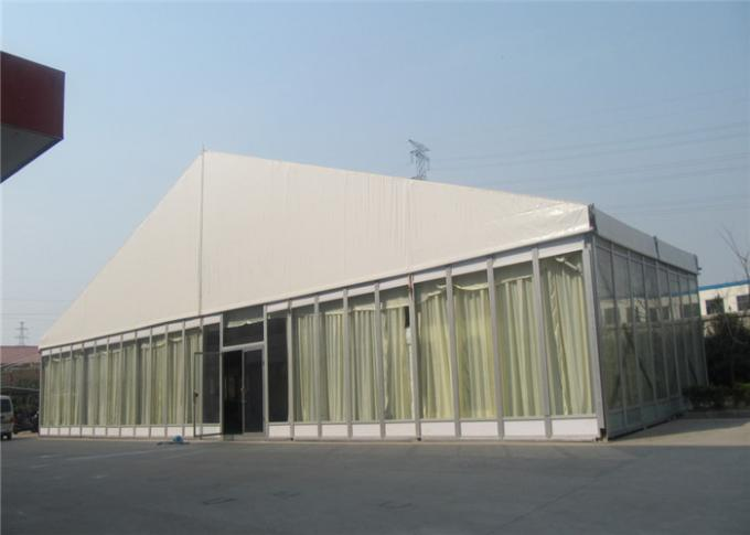 30x50m Large Capacity Durable Big Canopy Event Tent Steel Frame Structure