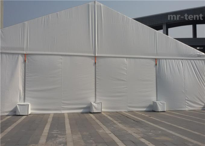 20x30m Wedding Banquet Marquee Enclosed Party Tent Luxury Fire Retardant
