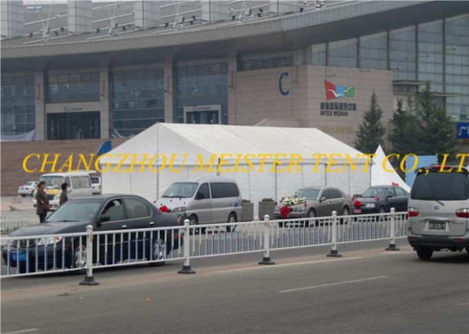 Economic Used Canopy Commercial Party Tents / Outside Canopy Tent