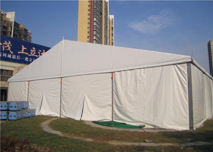 Large 1000 People Canopy White Marquee Tent for Wedding Party